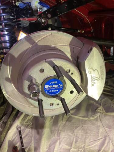 SSBC brakes 1