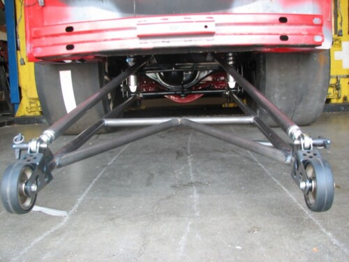 wheeliebars